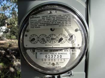 Sedona AZ commercial solar electrical contractor in Cottonwood AZ