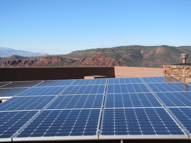 Sedona AZ residential electrical contractor